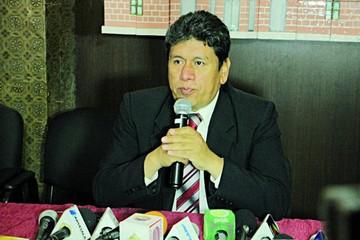 Arciénega difundirá el Bicentenario de Bolivia en Flacma