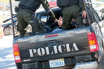 Policía: Robos y estafas prevalecen en denuncias