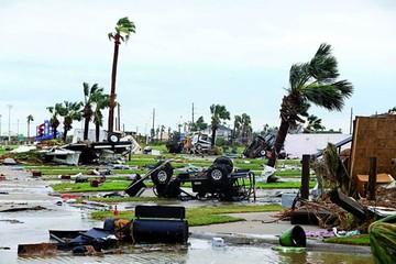 La feroz tormenta  Harvey se cobra varias vidas en Texas