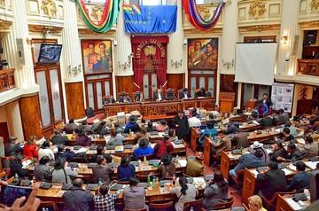 Con lista final, avanza Elección Judicial
