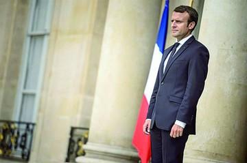 Francia: Macron flexibiliza mercado laboral
