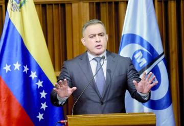 """Venezuela: Investigarán a """"traidores"""" a la patria"""