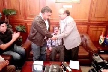 Eduardo Rivero asume interinamente la secretaría ejecutiva del CEUB