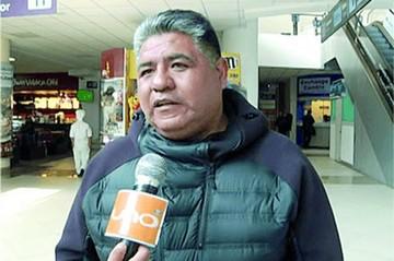 San José busca entrenador