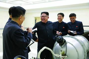 Nuevo ensayo nuclear de Nor Corea alerta a líderes