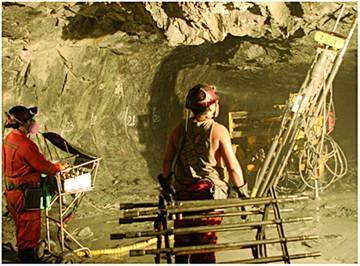 Minería en la Chiquitanía huele a cobre, oro y plata de la mano de Paitití