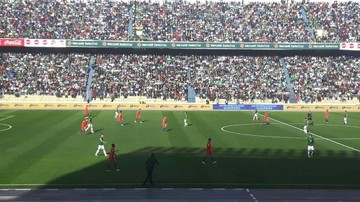 """Bolivia vence a Chile con gol del """"conejo"""" Arce"""