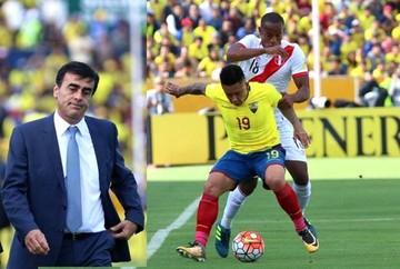Perú logra histórica victoria en Quito y hunde a Ecuador