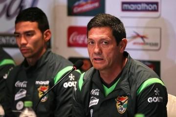 """Soria: """"Un jugador dijo que veríamos el Mundial por TV y creo que él también"""""""