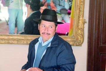 Urquizu: Para mí, no existe Comité Cívico