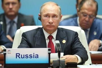 "Misiles: Putin alerta sobre ""catástrofe"""