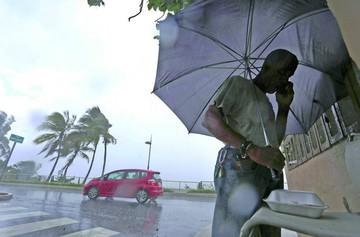 Avance de huracán Irma pone en alerta al Caribe