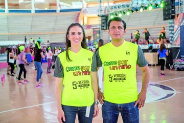 """Primera feria """"Expo Sports 2017"""