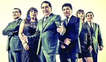 A tres días del concierto tropical del año en Potosí