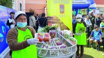 Respaldan a agricultores  de producción ecológica
