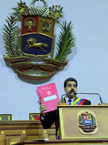 ONU observa a Venezuela por violenta represión