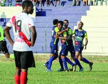 Sport Boys sufre para ganar al cuadro de Nacional Potosí