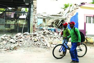 Desarrollan un sistema para predecir sismos