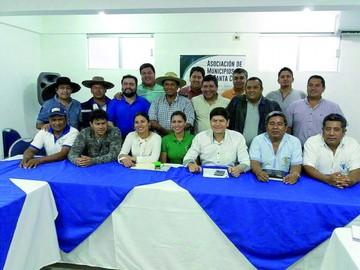 Regalías: Cintis revisará la propuesta del Chaco