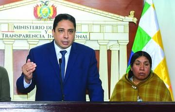 Gobierno denuncia caso de esclavitud de Tomasa