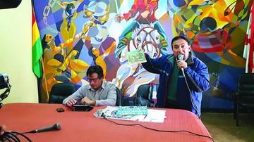 Grupo Los Primos actuará en festival de ciudad Bandera