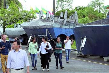 Colombia refuta informe de EEUU sobre drogas