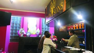 Restaurantes temáticos, todo  al gusto de los fanáticos