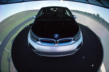 Europa se prepara para los automóviles del mañana