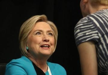 """""""¿Qué pasó?"""": Hillary habla de su derrota"""