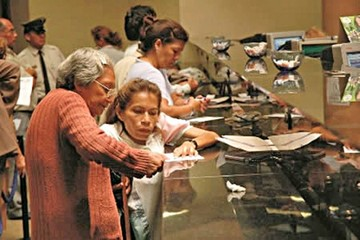 Nuevo retraso en Gestora Pública sobre pensiones