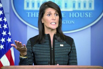 EEUU dice que se agota la diplomacia con Corea del Norte