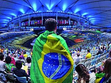 Comité brasileño niega compra de votos para JJOO