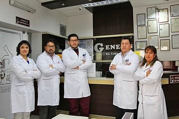 Los laboratorios clínicos son la mano derecha de los médicos