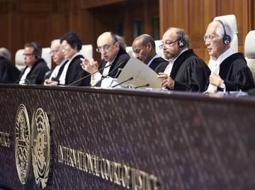 Mar: Pausa en litigio por posible cambio de jueces