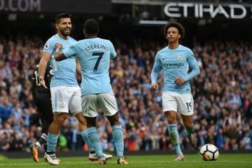 City y United no se dan tregua