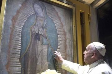 """Video: El papa Francisco explica por qué """"el diablo castiga a México"""""""