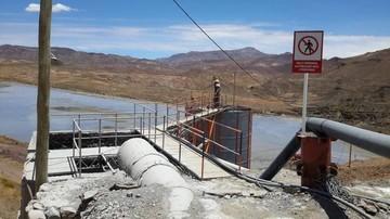 APSS: Reservas de agua en Potosí alcanzarán hasta octubre