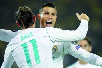 El Real y Cristiano conquistan Dortmund