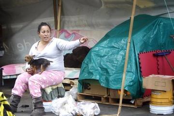 Más de 250 mil personas quedaron sin vivienda después de sismos en México