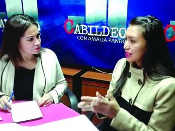 Fiscal pide detención de ex funcionaria de Bolivia BTV