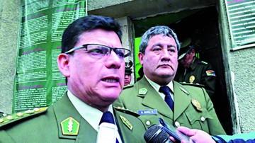 Caso Illanes: Fiscalía pide cárcel para ex jefe policial