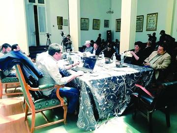 Comisión propone ley contra paraísos fiscales