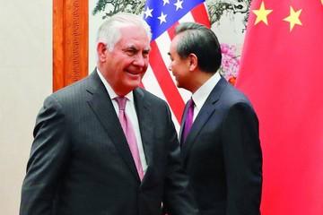 EEUU afirma que busca dialogar con Corea del Norte