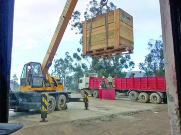 Bolivia elevará su producción de vidrio en 30.000 toneladas