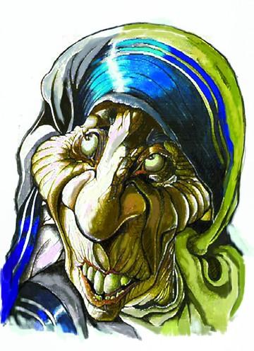 El sigiloso paso de la Madre Teresa por Sucre