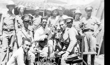 El tereré, arma secreta paraguaya en la Guerra del Chaco