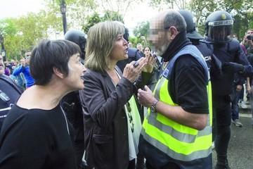 Cataluña se fracciona aún más de España
