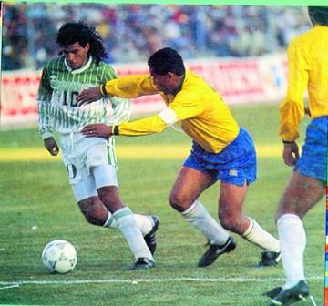 Brasil y su triste recuerdo del Hernando Siles