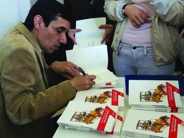 En la ciudad he perdido la memoria. Disgregación en la narrativa de Oscar Díaz Arnau.