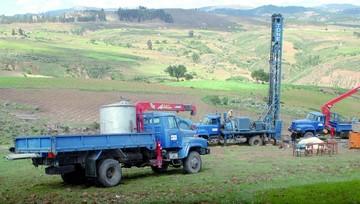 Sequía golpea a 22 pueblos en Incahuasi